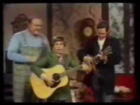 Joey Scarbough, J. Cash & Dan Blocker  Folsum Prison Blues