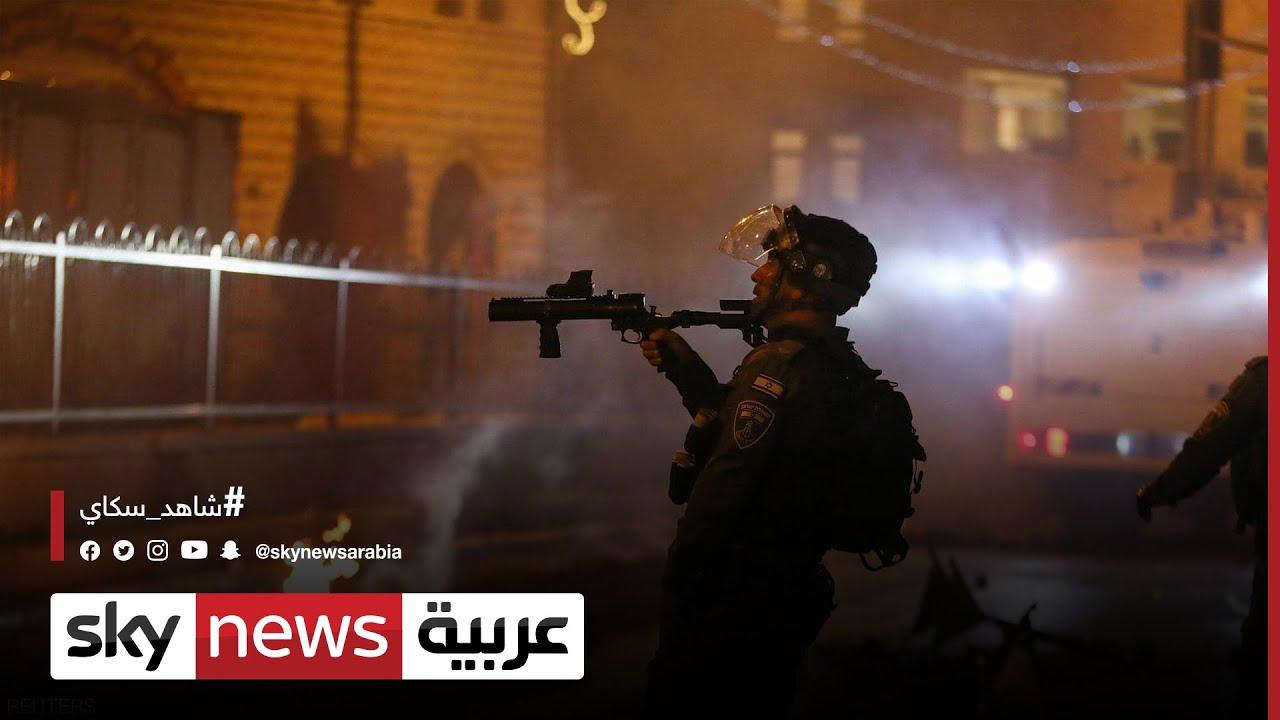 فلسطين وإسرائيل: العدل العليا الإسرائيلية ترجئ النظر بقضية حي الشيخ جراح  - نشر قبل 5 ساعة