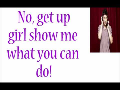 Glee ABC Lyrics
