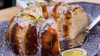 'taste Of Home' Magazine's 7-up Pound Cake Recipe
