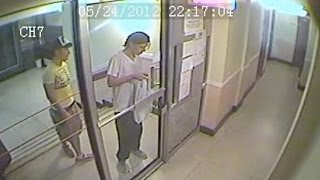 Luka Magnotta Caught On Security Camera Youtube