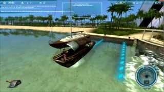 The good life: The tropical paradise simulation Let