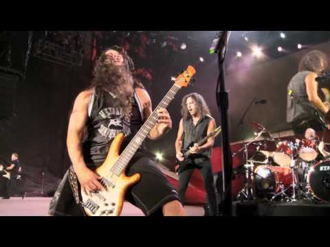 Metallica - For Whom the Bell Tolls (Live in Mexico City) [Orgullo, Pasión, y Gloria] Mp3
