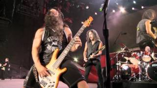 Metallica - For Whom the Bell Tolls (Live in Mexico City) [O...