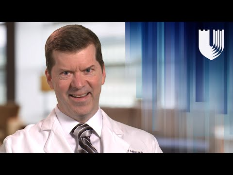 Advanced Heart Failure Specialist: G. Michael Felker, MD, MHS