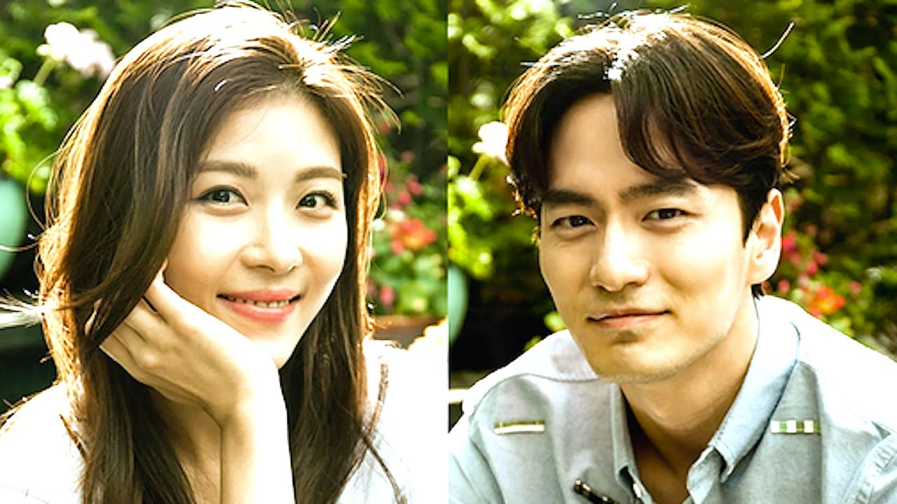 In Time With You New 2015 Korean Drama - YouTube
