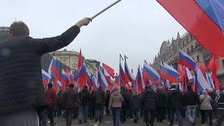 Безработные за Путина - РЕАЛЬНОСТЬ.Новости