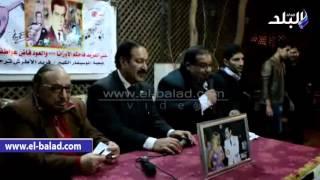 بالفيديو والصور.. جمعية محبي فريد الأطرش تكرم رانيا يحيى وأحمد عبد الصبور ونادر حمدي