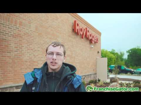 Roy Rogers Grand Opening Gainesville