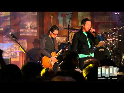 Third Eye Blind -  Losing A Whole Year (Live At SXSW)