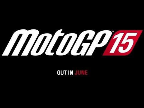 MotoGP 15 - Official Announcement Trailer (2015) HD
