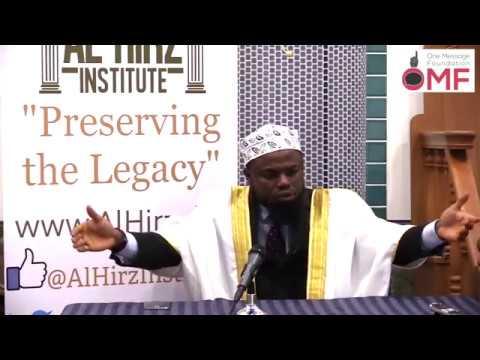 10 Recitations [Qiraat] of the Quran - Shaykh Okasha Kameny New 2018