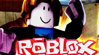 (the Roblox funny bacon story)in Roblox game
