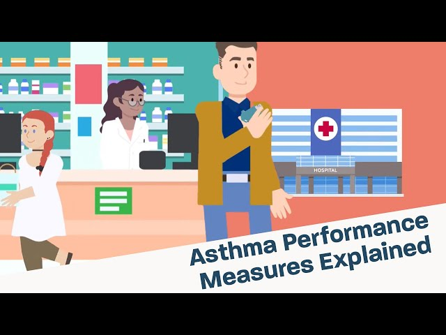Asthma Performance Measures Explained
