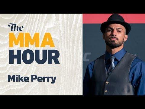 Mike Perry: 'I Let People Down' Against Santiago Ponzinibbio