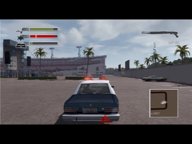 Driver 3 PS2 Gameplay Take A Ride Istanbul | GamerHow | Gamers