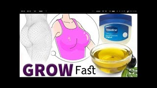 AMAZING USES OF OLIVE OIL AND VASELINE