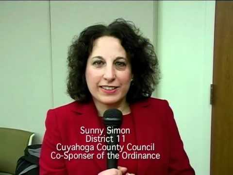 OHIO CUYAHOGA COUNTY COUNCIL PASSES LGBT DOMESTIC PARTNERSHIP BENEFITS PACKAGE 2.14.2012
