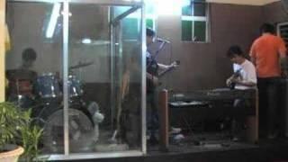 Tapat Kailan Pa Man -- UCCP-Anabu Band