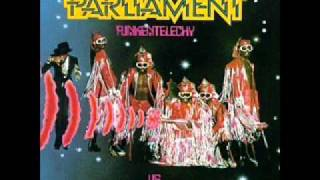 Parliament-Funkadelic - Bop Gun ( Endangered Species )