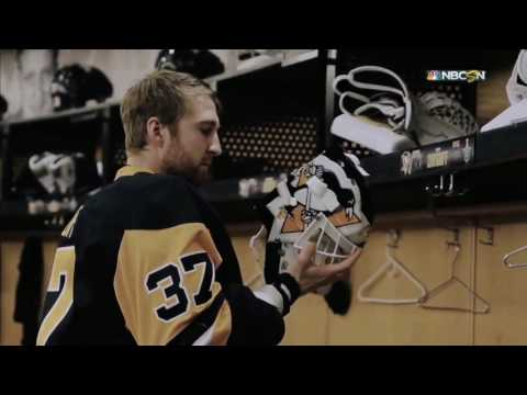 2016 Pittsburgh Penguins Banner Ceremony Cup Video