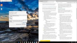 Windows 10 Fix - Application blocked by Java Security