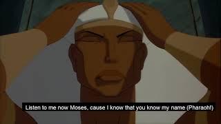 Exodus 5: Pharaoh's Clap-Back