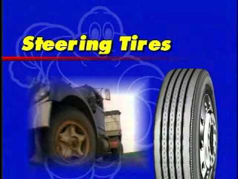 The Fundamentals of Tire Wear (part 1) - How to get more mileage out of your tires