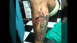 Baixar Tatuagem São Jorge ogum Zeca Pagodinho E Jorge Ben