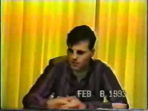 The Johnny Gosch Tragedy: A Story of Kidnapping, Mind Control