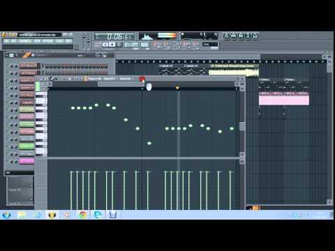 Martin Garrix & Jay Hardway - Wizard (Dj Dani C. Remake) FL STUDIO [FREE FLP]