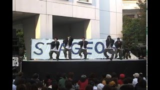 【公式】G-SPLASH 12th 2006年 ソ祭 -HipHop SP-