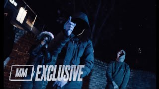 #YTB AB - Rise & Squeeze (Music Video) | @MixtapeMadness