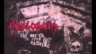 Watch Audiopain Hellbound video