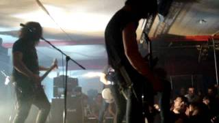 Amia Venera Landscape - The Downward Path (New Song) (live @ R-Club, 21/05/11)