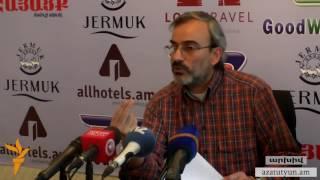 Բողոքի ակցիայի մասնակիցները պահանջում են «ազատ արձակել քաղբանտարկյալներին»