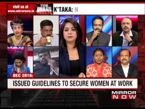 Karnataka proposes ban on women in night shifts – The Urban Debate (March 28)