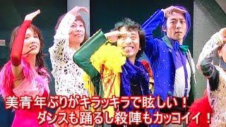 高橋一生 未来が見えないってワクワクする! 劇団「第三舞台」最新で最...