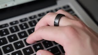 MOTIV RING REVIEW - WHY I'M ALREADY ON MY 2ND ONE!