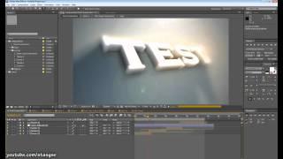 Adobe After Effects - Рендеринг (rendering)(Небольшой видео урок, целью которого является показать, как можно отредактировать готовый проект и проренд..., 2011-10-21T19:27:13.000Z)