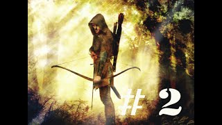 Робин Гуд Легенда Шервуда # 2