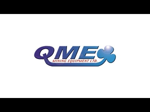 Animation of QME Underground Mining in Operation
