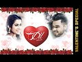 Download Dil - Ninja (Valentine's Special Song) | Latest Punjabi Romantic Songs 2017 MP3 song and Music Video