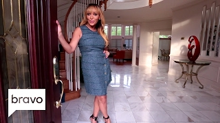 RHOP: Karen Huger's House Tour (Season 2) | Bravo