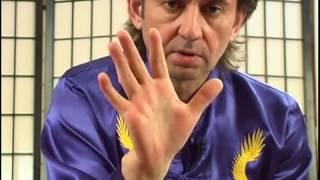 Тайский массаж  часть 1  Роберт Илинскас