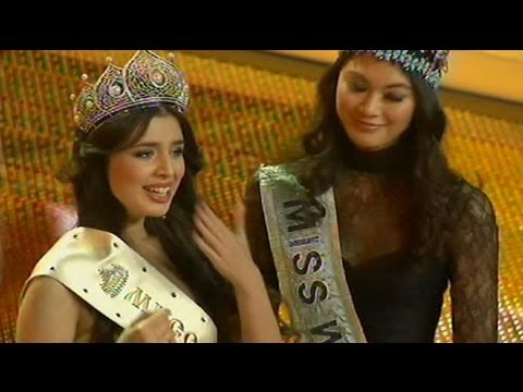 Miss Russia Pageant Hit By Scandal