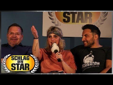 Schlag den Star - Backstage-Chaos mit Luke Mockridge, Attila Hildmann und Elton