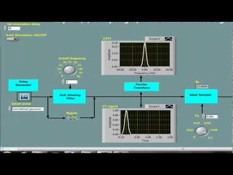 Sampling of non-bandlimited signal.mp4