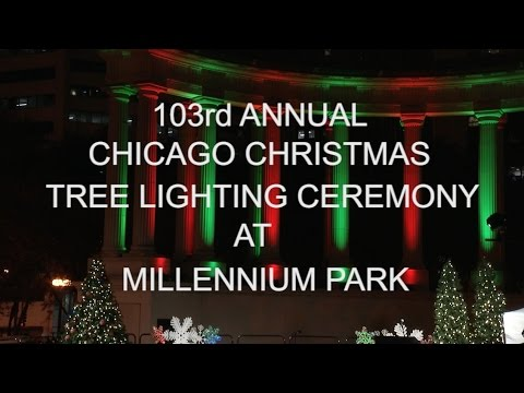 City of Chicago :: Holiday Events