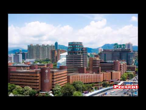 History of Hong Kong Polytechnic University (HK Poly U) - from Past to Present